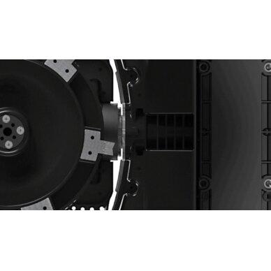 Robotas vejapjovė 4.0 Elite Extra Premium, Ambrogio 6