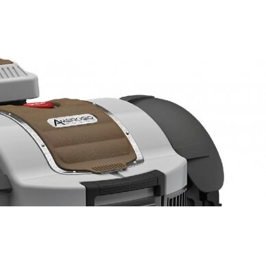 Robotas vejapjovė 4.0 Elite Extra Premium, Ambrogio 8