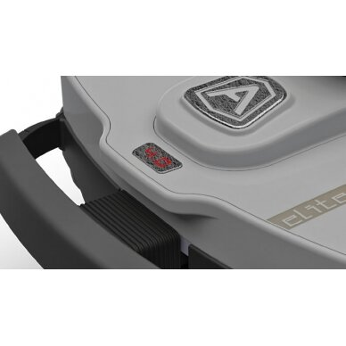 Robotas vejapjovė 4.0 Elite Extra Premium, Ambrogio 9