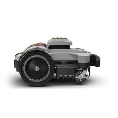 Robotas vejapjovė 4.0 Elite Medium, Ambrogio