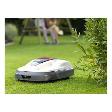 Robotas vejapjovė HONDA Miimo HRM310 (iki 15 arų) 4