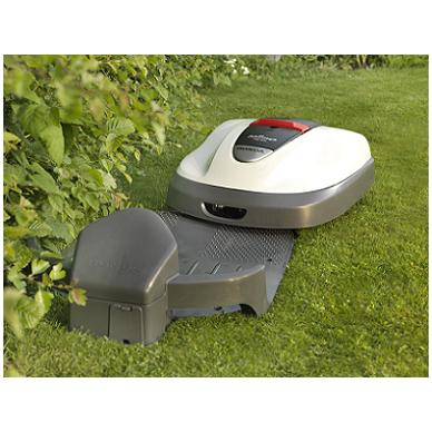 Robotas vejapjovė HONDA Miimo HRM310 (iki 15 arų) 6