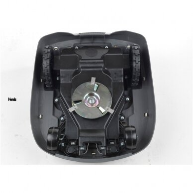 Robotas vejapjovė HONDA Miimo HRM310 (iki 15 arų) 3
