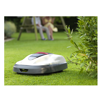 Robotas vejapjovė HONDA Miimo HRM520 (iki 30 arų) 4