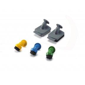 Šepečių rinkinys FSMH1621DS, Black+Decker