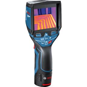 Šilumos detektorius Bosch GTC 400 C Professional