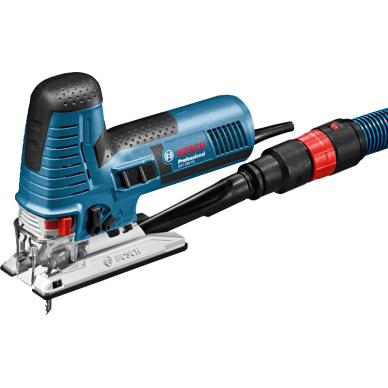 Siaurapjūklis Bosch GST 160 CE Professional