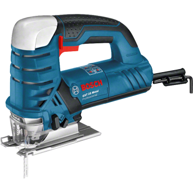 Siaurapjūklis Bosch GST 25 M Professional