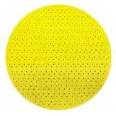 Šlifavimo diskas Dedra DED7764P50, 180mm, GR220, 5 vnt