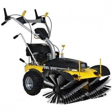 Šlavimo mašina Texas Smart Sweep 1000E