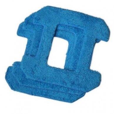 Šluostės Hobot 288/268 (mėlyna) 3