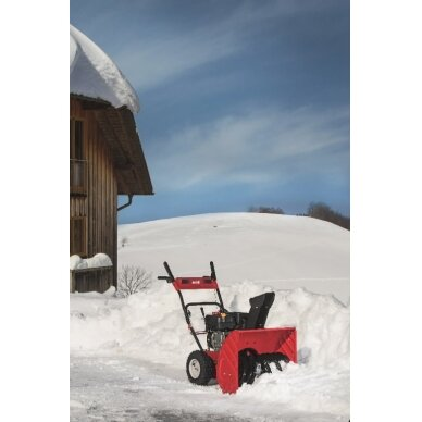 Snowthrower  M 61, MTD 2