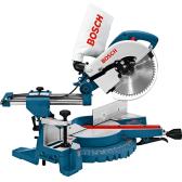 Stacionarus diskinis pjūklas Bosch GCM 10 S Professional