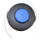Pjovimo būgnas su valu (trimerio galva) AMBER G006 (M12*1.75FLH)