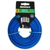 trimmer line 3 mm x 15m, square, Arnold