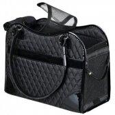 Trixie Amina gyvūnų transportavimo krepšys, 18x29x37 cm