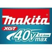 Makita 40Vmax serija