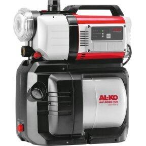 Vandens siurblys su hidroforu AL-KO HW 4000 FCS Comfort