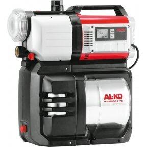 Vandens siurblys su hidroforu AL-KO HW 6000 FMS Premium