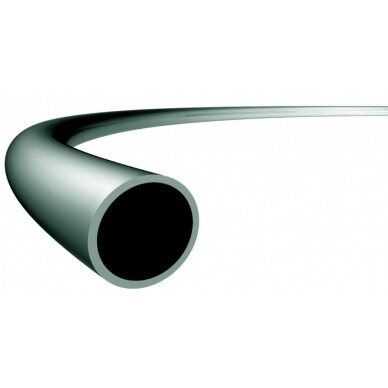 """Valas nailoninis 2,5mm x 243m """"Round Titanum"""", ECHO"""