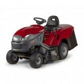 Vejos pjovimo traktorius CASTELGARDEN PTX 175 HD