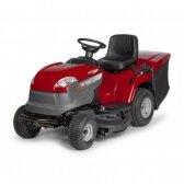 Vejos traktoriukas CASTELGARDEN XDC 160 HD, 7.9kW, 98cm