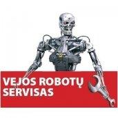Vejos robotų servisas