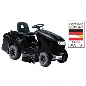 Vejos traktorius AL-KO T 15-93.9 HD-A Black Edition, 7.7kW