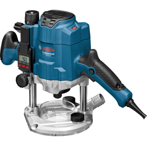 Vertikali freza Bosch GOF 1250 LCE Professional