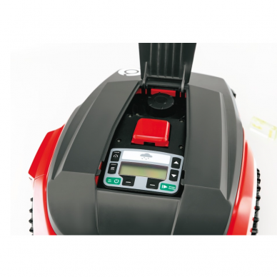 Vejapjovė robotas Solo by AL-KO Robolinho 700 W Premium Pro 9