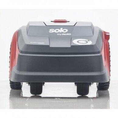 Vejos pjovimo robotas solo by AL-KO Robolinho® 700 I 3