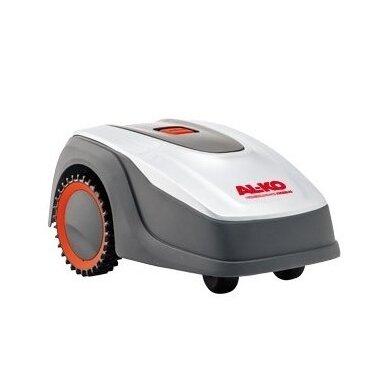 Vejos robotas AL-KO ROBOLINHO 500 E