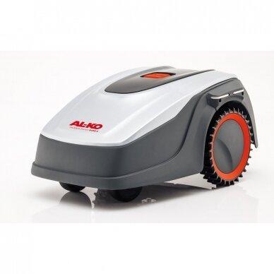 Vejos robotas AL-KO ROBOLINHO 500 E 3