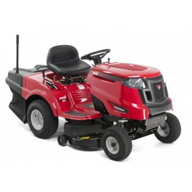Vejos traktorius  SMART RE 125, MTD