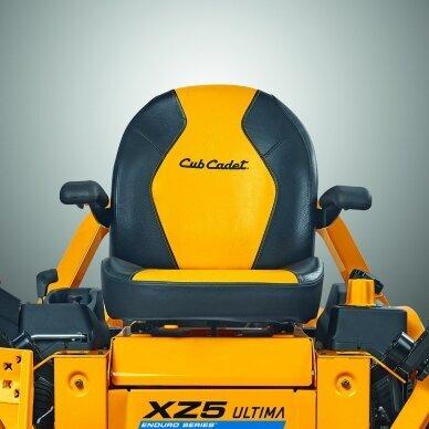 Vejos traktorius XZ5 L107, Cub Cadet 3