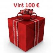 Dovanų idėjos virš 100 eur
