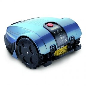 Wiperpremium C20 vejos robotas