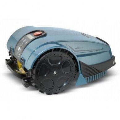 Wiperpremium C20 vejos robotas 3