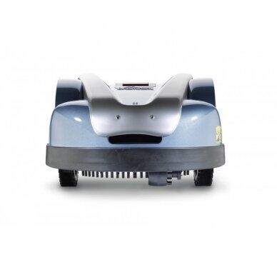 Wiperpremium JXK vejos robotas 3