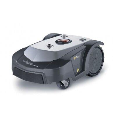 Wiperpremium P70 S vejos robotas 2
